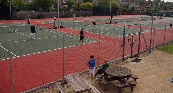 Chippenham Tennis Club